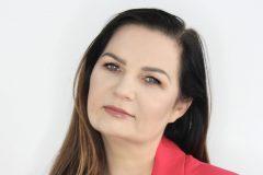 Arleta Górecka - Przybycień
