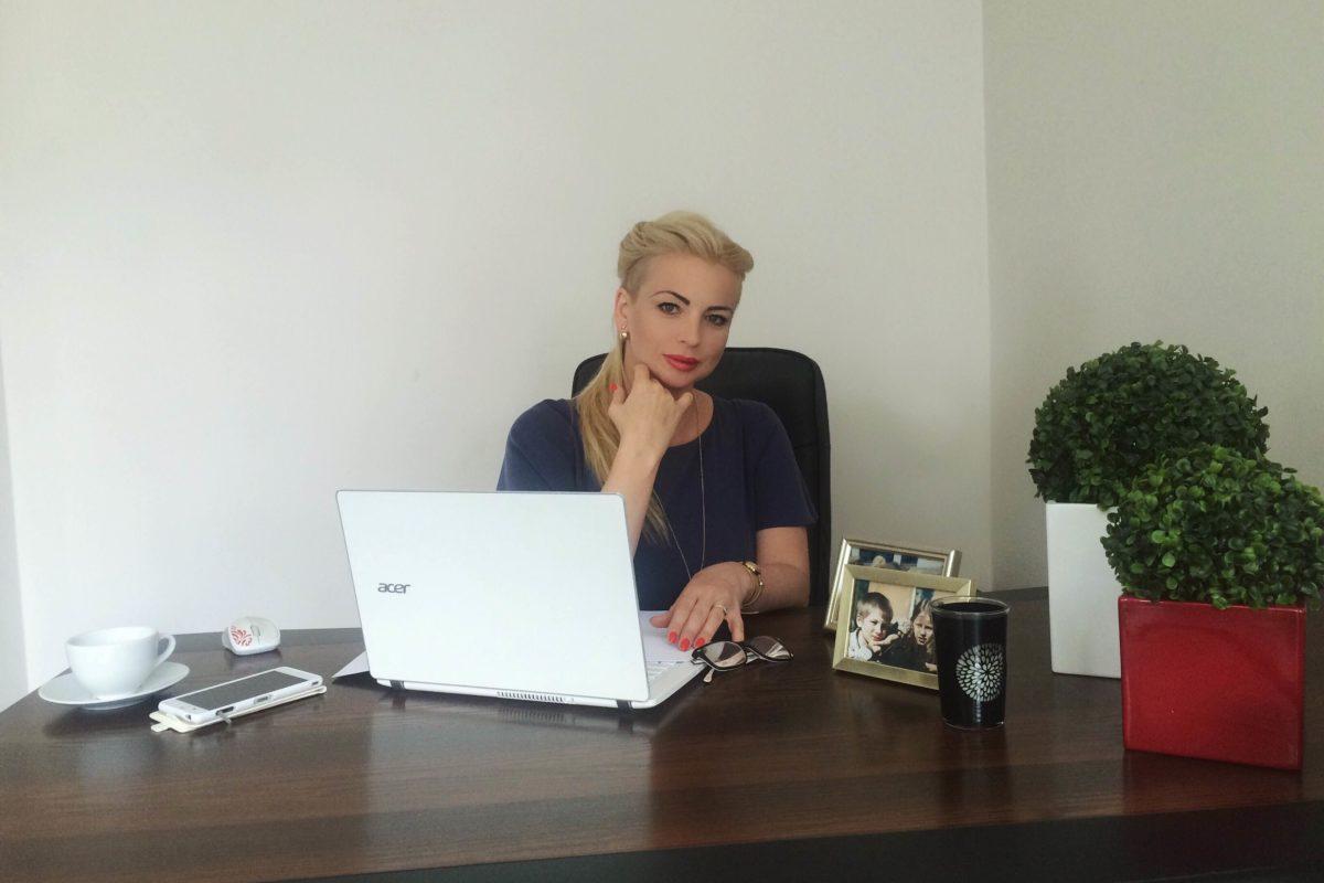 Kobiety są pięknymi istotami. Wywiad z Tatianą Staroń, wicekanclerz Collegium Balticum