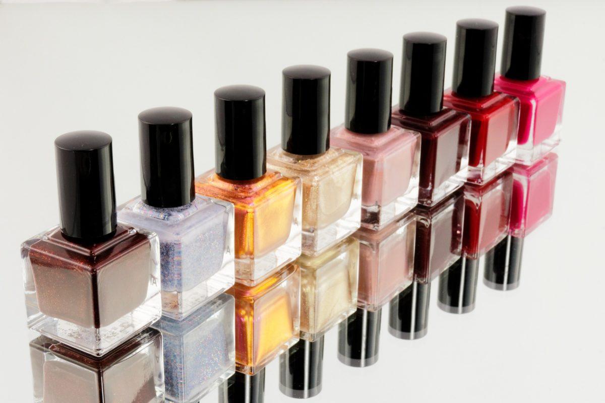 Wady Hybrydowego Manicure Jak To Jest Naprawdę Kobieca Sprawa