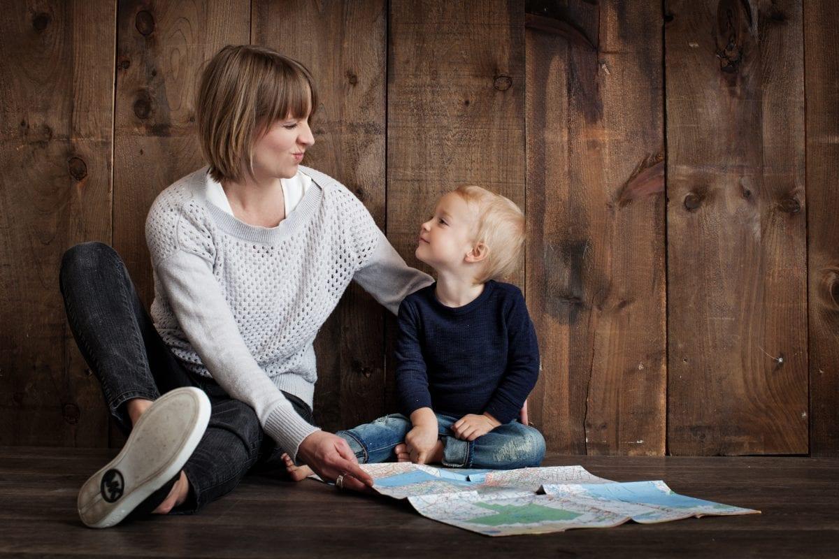 Definicja dobrej, kompetentnej matki? Czy istnieje?