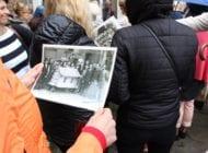Koło nr 3 Stowarzyszenia Bibliotekarzy Polskich przy MBP w Szczecinie prowadzi projekt Okno na świat: Żydzi. Relacja Marty Kosteckiej - członkini Stowarzyszenia