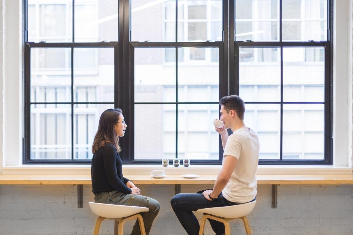 Różnice pomiędzy kobietą, a mężczyzną w aspekcie komunikacji interpersonalnej