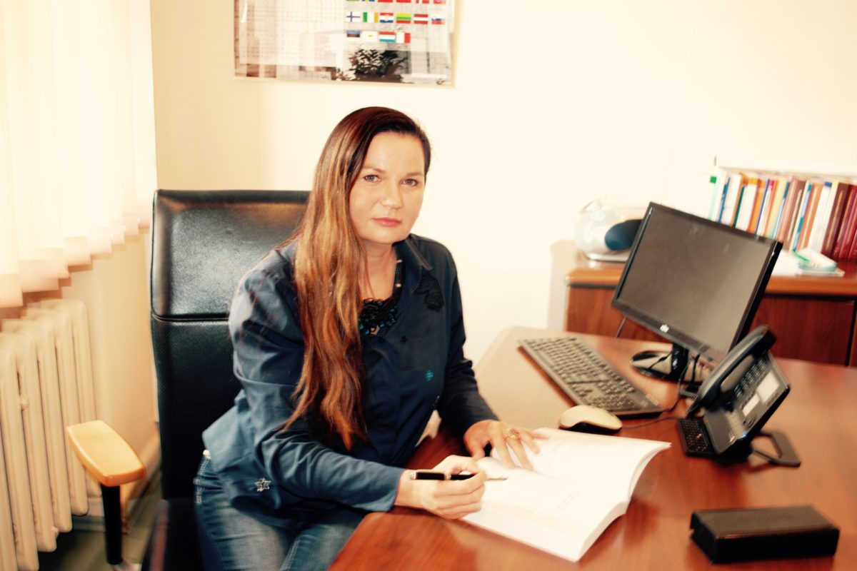 """Gdy już nam się wszystko przydarzyło. Rozmowa z Arletą Górecką – Przybycień, prezes TeleCardio Sp. z o.o., prezes Fundacji na Rzecz Aktywnego Rozwoju Telemedycyny i E-zdrowia w Polsce """"E-medycyna"""""""