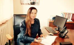 """Gdy już nam się wszystko przydarzyło. Rozmowa z Arletą Górecką - Przybycień, prezes TeleCardio Sp. z o.o., prezes Fundacji na Rzecz Aktywnego Rozwoju Telemedycyny i E-zdrowia w Polsce """"E-medycyna"""""""