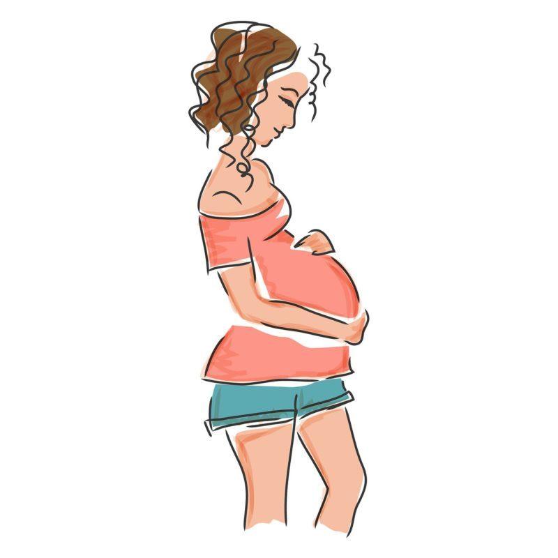 KP, VBAC i inne mamusiowe dylematy, czyli jak być mamą i nie zwariować