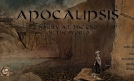 Pseudorecenzja: Apocalipsis: Harry at the End of the World (PC)