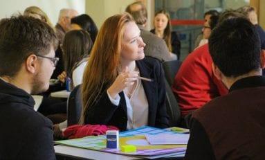 Dobrobyt i równość nie skłaniają kobiet do studiowania przedmiotów ścisłych