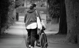 Pełnoprawny niepełnosprawny vs  PKP. Mama niepełnosprawnego Szymka nie poddała się, dała siłę i nadzieję innym rodzicom.