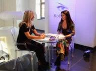 Ukrainka w Polsce. Rozmowa z Kateriną Zavizhenes o tym jak żyją kobiety z Ukrainy w Polsce.